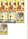 【送料無料】スポーツ メモリアル カード listing7 card eddie lopat baseball card lot5 list...