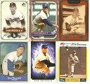 【送料無料】スポーツ メモリアル カード listing6 card don drysdale baseball card lot126 listing6 card don drysdale baseball card lot 126