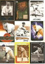 【送料無料】スポーツ メモリアル カード listing9 card lefty gomez baseball card lot1 listing9 card lefty gomez baseball card..
