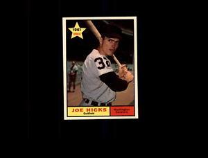 【送料無料】スポーツ メモリアル カード 1961トップス386ジョーnmd691551