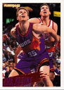 【送料無料】スポーツ メモリアル カード 1994 1995バスケットボールnba183ジョーfleer 1994 1995 basketball nba map 183 joe small