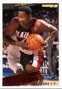 【送料無料】スポーツ メモリアル カード 1994 1995バスケットボールnba190ジェロームカージーfleer 1994 1995 basketball nba map 190 jerome kersey