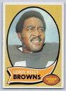 ¡ÚÁ÷ÎÁ̵ÎÁ¡Û¥¹¥Ý¡¼¥Ä¡¡¥á¥â¥ê¥¢¥ë¡¡¥«¡¼¥É¡¡1970leroy kelly ¥È¥Ã¥×¥¹¥Õ¥Ã¥È¥Ü¡¼¥ë20 cleveland browns1970 leroy kelly topps football card 20 cleveland browns