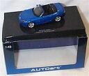 【送料無料】模型車 モデルカー スポーツカー マツダスピードボックススケールmazda mx5 winning blue tuned by mazdaspeed autoart 55992 in box 143scale