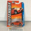 【送料無料】模型車 モデルカー スポーツカー #マッチオレンジbmw 1m 111 * orange * matchbox * za2