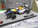 【送料無料】模型車 モデルカー スポーツカー ウィリアムズルノーアランプロストキヤノンネットワークf1 williams renault fw15 c alain prost 1993 canon sonderpreis ixo altaya 143