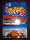 【送料無料】模型車 モデルカー スポーツカー ホットホイールトレジャーハント#hot wheels 1998 treasure hunt 3window 34 4 of 12
