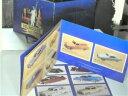 【送料無料】模型車 モデルカー スポーツカー モデルカタログモデルカーcatalogue brooklin models 1990 vol2 additf 1991, us models cars