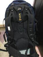 【送料無料】キャンプ用品 dmhオーストラリア75リュックサックバックパックの画像