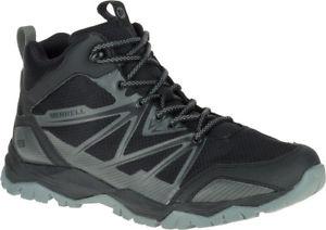 【送料無料】キャンプ用品 merrell capramensハイキングブーツmerrell capra rise mid waterproof mens hiking boots