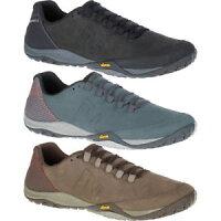 【送料無料】キャンプ用品 merrell mensパークウエーレースランニングシューズmerrell mens parkway emboss lace breathable full grain leather running shoesの画像