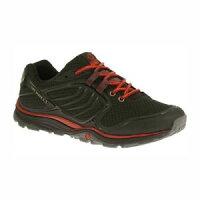 【送料無料】キャンプ用品 メンズスポーツウォーキングシューズmerrell mens verterra sport goretex walking shoesの画像