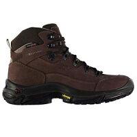 【送料無料】キャンプ用品 ブレコンウォーキングハイキングブーツレースアップメンズkarrimor ksb brecon sn30 walking hiking boots lace up gents mensの画像