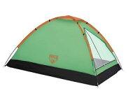【送料無料】キャンプ用品 コンパクトドームテントbestway 2 man monodome compact two person dome tentの画像