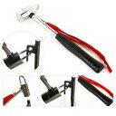 【送料無料】キャンプ用品 ヘビーデューティキャンプハンマーハンマーテントペグリムーバーツールheavy duty camping mallet hammer tent pegs stakes nails puller remover tools sl