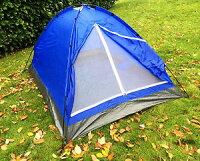 【送料無料】キャンプ用品 2 carrybagハイキングバックパッキングマンperson festival camping tentの画像