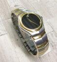 【送料無料】genuine movado womens two tone stainless steel wristwatch 81g41861 ~ 7h7461