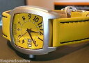 【送料無料】lancaster italy ladies aluminium case watch with swiss movement rare amp; boxed