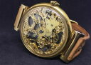 【送料無料】pinko watch vintage 1980 oversize 45mm