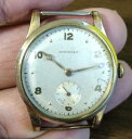 手錶 - 【送料無料】vintage longines wristwatch beautiful watch