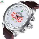 sports led digital watch running lcd wristwatch mens gift for him dad father