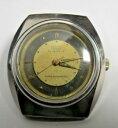 【送料無料】vintage mens swiss military orfa winding wristwatch