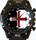 手錶 - 【送料無料】a knights templar gt series sports wrist watch fast uk seller