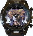 【送料無料】tribal native fighter wrist watch fast uk seller