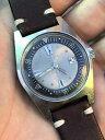 【送料無料】1960s aquastar geneve automatic vintage mens diver watch as 1701 37mm steel