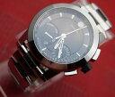 【送料無料】movado vizio chronograph,tungsten bezel,carbon fiber,mens model 0607030,2995
