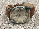 【送料無料】classic 1970s ss rado golden horse 30j automatic watch
