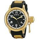 【送料無料】invicta russian diver 1436 polyurethane, stainless steel watch