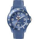【送料無料】orologio uomo ice watch sixty nine ic013618 silicone blu sub 100mt
