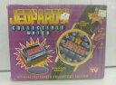 楽天hokushin【送料無料】jeopardy tv show collector watch, tin, amp; game cards rare