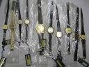 【送料無料】10 quartz frauenuhren pallas,glycine,technos aus 7080 jahren ungetr