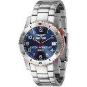 【送料無料】orologio uomo sector dive 300 r3253598002 bracciale acciaio blu sub 300mt elio