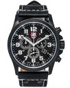 【送料無料】luminox atacama field chrongraph mens quartz watch xl1941