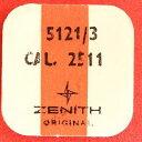 【送料無料】pochette de 5 vis rf 51213 cal 2511 zenith movado c3