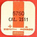 【送料無料】pochette de 5 vis rf 5750 cal 2511 zenith movado c3