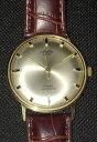 【送料無料】腕時計 ウォッチ ビンテージkゴールドエリートジュエリーゴールドreloj vintage de oro 14k 585 arctos elite 17joyas gold wrist watch 19601970