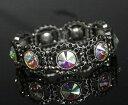【送料無料】ブレスレット アクセサリ— ソフィアクリスタルストレッチブレスレットドルlia sophia luminosity crystal stretch bracelet rv 148