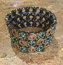 【送料無料】ブレスレット アクセサリ— ジョアンリバースコレクションブレスレットゴージャスストレッチjoan rivers collection goldtone crystal stretch bracelet gorgeous