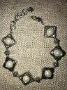 【送料無料】ブレスレット アクセサリ— ブライトンbrighton courtesan pearl bracelet