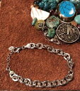 【送料無料】ブレスレット アクセサリ— リンクスターリングシルバーシックイタリアンブレスレットsilpada b3414 link sterling silver chic italian made lightweight bracelet
