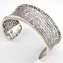 【送料無料】ブレスレット アクセサリ— スターリングシルバーメッシュカフブレスレット listingsilpada retired sterling silver woven mesh cuff bracelet b1625