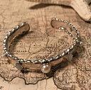 【送料無料】ブレスレット アクセサリ— パールスターリングシルバーカフカフブレスレットsilpada b3390 frosted pearl sterling silver cuff brass cuff bracelet