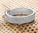 【送料無料】ブレスレット アクセサリ— コロッセオスターリングシルバーフレックスカフブレスレットボックスsilpada colosseum sterling silver flex cuff bracelet b3011 retired nwtbox pln