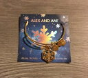 ショッピングLimited 【送料無料】ブレスレット アクセサリ— アレックスゴールドalex and ani limited edition snowflake shiny gold