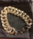 【送料無料】ブレスレット アクセサリ— リンクブレスレットスターリングシルバードルsilpada chicest link bracelet sterling silver b2906 retail 239free cloth