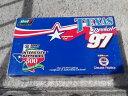 模型車 スポーツカー 118ニュー1997レベルテキサス97カー118インターステート500118 1997 revell texas special 97 inaugural car 118 scale interstate 500